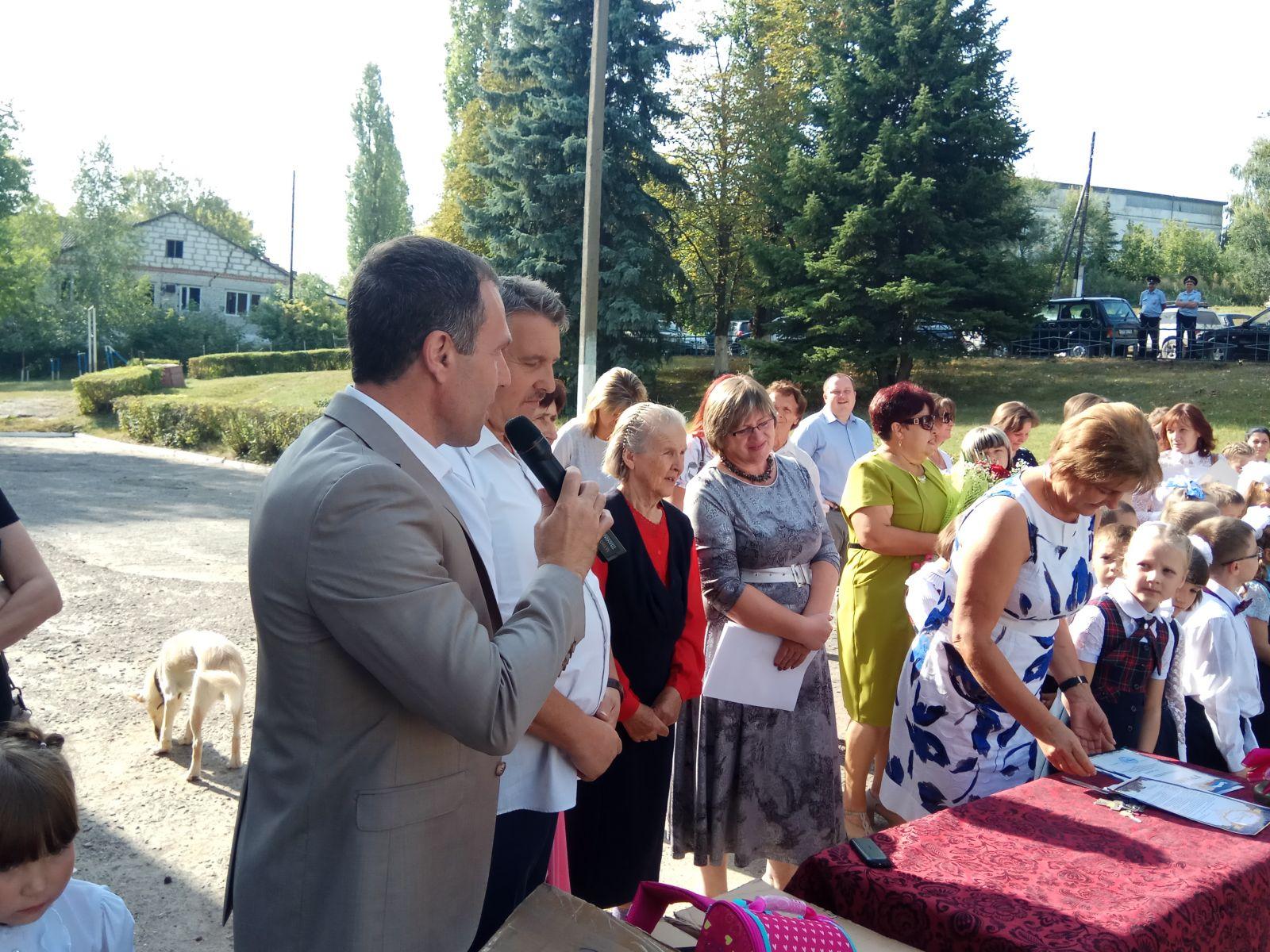 поздравление на день села главы обычно